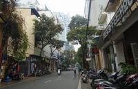 Mặt phố Bùi Thị Xuân 188m2, mt 8m, 78 tỷ, gần Vincom Bà Triệu, khách sạn, nhà hàng, hiếm