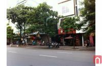 Mặt phố Triệu Việt Vương 118m2, mt 6m, 46.5 tỷ, kinh doanh đỉnh, hàng hiệu, váy áo cưới
