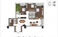 Nhà ở ngay, chung cư Sunshine Center 16 Phạm Hùng, 3PN, 170m2, trực tiếp CĐT: 096134863
