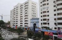 Bán 2 căn góc chung cư B10 Kim Liên, Phạm Ngọc Thạch, DT 48m2- 88m2, sổ đỏ ở ngay
