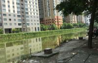 Nhà Hiếm, Khu Víp - Làng Việt Kiều C. Âu - View Hồ - KD - 77m2- 8 tỷ. Hà Đông