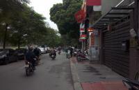 Nhà phố Nguyễn Khang, Cầu Giấy, Kinh doanh, Phân lô, 43m2, Giá 15.5 Tỷ, LH: 0985218828.