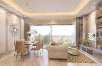 Bán chung cư SME Tô Hiệu, 105m2, 3PN, giá 15tr/m2