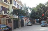 Bán nhà khu vực Phố Thịnh Liệt, Hoàng mai 39m2, giá