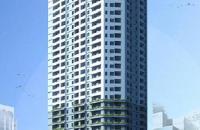 Bán căn hộ 108m2, 3 phòng ngủ tại Vinaconex 7, căn góc trục số 11, giá bán 25 tr/m2. LH 08664161