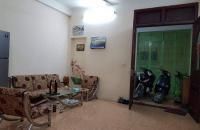 Bán nhà 2 tầng ngõ Yên Hòa-mặt tiền 4.5m- 120m ra Dương Đình Nghệ –chưa đến 70tr/m2