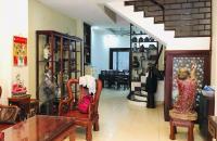 Bán nhà Nguyễn Khánh Toàn phân lô, gara ôtô (Nhà đẹp rẻ hết cỡ), DT: 55m2 giá 6.5 tỷ LH: 0933321896