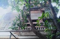 Nhà có lộc, phố Liễu Giai, cực hiếm, gần oto, 52m2 4 tầng, 3.5 tỷ