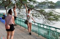Bán Nhà -Nội thất tiền tỷ -View Hồ Tây - 2Thoáng -Ô tô - 66m2, 6,9 tỷ