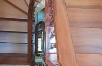 Bán nhà Khương Đình, Ô tô đỗ, 52m2, 5 tầng, mới, đẹp, 3.3 tỷ. LH 0984108049