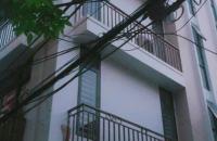 Bán nhà Hoàng Hoa Thám lô góc, kinh doanh, ô tô vào nhà, thang máy 79m2 7 tầng 12.5 tỷ 0964236783