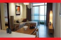 Bán Căn góc 3 ngủ 107m2- Full nội thất view sân golf trong KĐT Ciputra - giá 3,75 tỷ
