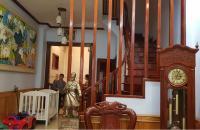 BÁN NHÀ Hồ Tùng Mậu,  TẶNG NỘI THẤT 300 TRIỆU, nhà đẹp long lanh, lô góc, kinh doanh. Giá 4 tỷ.