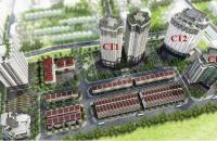 Cần bán gấp căn hộ chung cư CT1 Yên Nghĩa, Hà Đông, tầng 1609 DT 73.47m2, giá bán 12tr/m2 (bao phí)