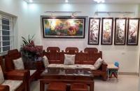 Bán nhà Quan Hoa,  Nhà đẹp ở luôn, 48m2 giá 3.6 Tỷ. LH: 0933321896.