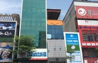 Bán nhà mặt phố Trần Khát Chân 51m 4 tầng lô góc-kinh doanh chỉ 13,3 tỷ 0936896977