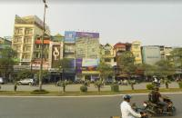 Mặt phố Trần Khát Chân 65m2, 5 tầng, 24.5 tỷ, mặt tiền rộng, kinh doanh đỉnh, bãi đỗ ô tô
