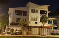 Bán căn hộ chung cư tại dự án khu đô thị mới Tân Tây Đô, Đan Phượng, Hà Nội, DT 204m2 giá 5,4 tỷ