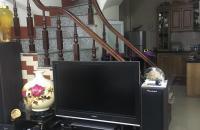 Bán Nhà Lê Hồng Phong, Ba Đình, 42m2 nhà 2 mặt ngõ 4.5 tỷ còn thương lượng