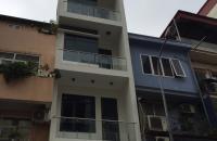 Bán nhà 5 tầng thang máy mặt phố 35 Nguyễn Khuyến-110m2 mặt tiền 4.2m-24.5 tỷ