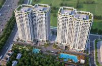 Sốc bảng giá cực tốt chỉ cần 184 triệu/căn hộ tòa A1 đẹp nhất dự án đẳng cấp Ruby City 3 Long Biên