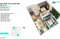 Cô Lan cần bán CH Goldseason 47 Nguyễn Tuân, căn 1806-SP, DT 73.04m2, 2PN, 1.9 tỷ. LH 0908658525