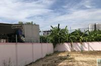 Bán đất đường Nguyễn Chích gần BắcVĩnh Hải Nha Trang
