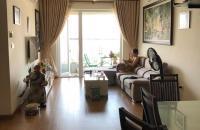 Full đẹp, full nội thất, tại V1 Victoria, 97 m2, hướng mát view đẹp