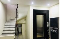 Lô Góc, Ô tô, thang máy, cho thuê 60tr/ tháng, Ba Đình,110m, 8.2 tỷ