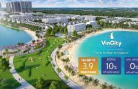 Qũy căn đẹpnhất Vincity Ocean Park – Ck 12,5%- Ls 0%- Quà tặng 2 chỉ vàng