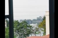 [Quà Tết] 1.4Tỷ, Nhà Phố Ba Đình, Sổ Đỏ, View Hồ. 4Tx14M2.