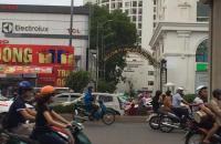 Bán gấp nhà Nguyễn Trãi, 44m2, KD đỉnh, Ôtô tránh, 2.85 tỷ TL