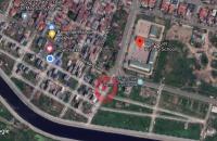 Bán lô đất 60m2 Bằng Liệt gần trường Tiểu học Chu Văn An, Hoàng Liệt giá 4.6 tỷ