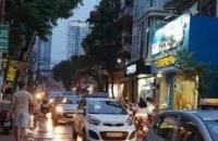 Bán nhà mặt phố Triều khúc, Thanh Xuân, 4 tầng, 55m2, chỉ 6 tỷ, kinh doanh tấp nập