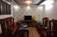 Bán nhà phố Bùi Ngọc Dương 55m2 * 4.1 tỷ