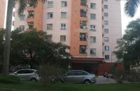 Bán chung cư Văn Quán 68.9m2 gồm 2 PN, 1 vệ sinh, cửa Đông Nam, đủ đồ, sàn gỗ, bệ ốp, SĐCC, 1.6 tỷ