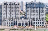 Chỉ 600 triệu nhận ngay căn hộ mặt đường Tố Hữu, tặng 100tr, CK 4,5%
