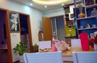Chính chủ bán căn hộ tầng 1220 – HH02 chung cư Thanh Hà, DT 61m2, cạnh góc