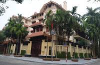 Bán biệt thự cao cấp Linh Đàm, kinh doanh khủng, ở víp, giá rẻ nhất thị trường lh: 0962161651.