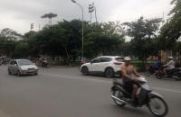 Bán nhà MP Thanh Nhàn 55m2 * 5 tầng, KD sầm uất, 16 tỷ