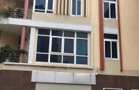 Bán đất Hoàng Quốc Việt tặng nhà trị giá 4 tỷ, 7 tầng mới tinh, cho thuê, kinh doanh 50tr/tháng