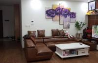 Cần tiền bán gấp căn hộ nội thất đẹp 95.3m2, 3PN CT3 The Pride, Hà Đông