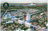 Mở bán đợt 1 CH cao cấp Sài Đồng liền kề Vinhomes Riverside, 25tr/m2, full nội thất