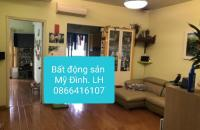 Bán căn hộ đẹp tòa C3, Nguyễn Cơ Thạch, Mỹ Đình 1. Căn hộ 128, đủ đồ giá 19 tr/m2