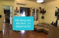 Bán căn hộ đẹp tòa c3, Nguyễn Cơ Thạch, Mỹ Đình 1. Căn hộ 128, đủ đồ giá 19 tr/m. LH 0866416107