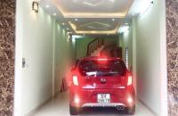 Nhà mới, ô tô vào nhà, Vĩnh Hưng, quận Hoàng Mai, 41m2x5T, MT 3.9m, 2.9 tỷ