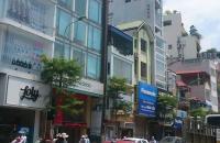 Bán nhà mặt phố Nguyễn Lương Bằng 8 tầng, 33 tỷ quận Đống Đa, thang máy, mặt tiền 5.2m
