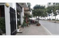 Bán nhà mặt phố quận Tây Hồ, view hồ Tây 450m, mt 10m, 88 tỷ, của hiếm để dành, VIP