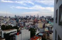 Bán nhà mặt phố quận Hoàn Kiếm 10 tầng, mt 13m, 95 tỷ, phố to hè rộng, ô tô dừng đỗ, hiếm
