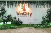 Mua Nhà VinCiTy Sportia Tiện ích Đẳng Cấp Gía Từ CĐT